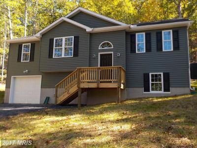 Warren Single Family Home For Sale: 4980 Howellsville Road