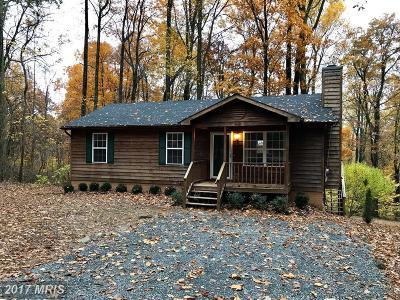 Warren Single Family Home For Sale: 132 Woodpecker Way