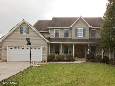 Warren Single Family Home For Sale: 1207 Windsor Court