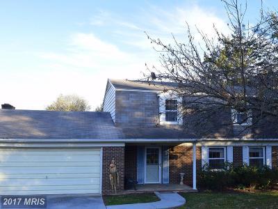Warren Single Family Home For Sale: 629 Villa Avenue
