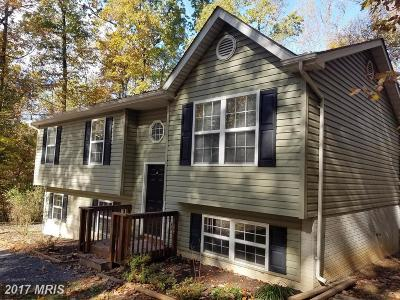 Single Family Home For Sale: 78 Brook View Road