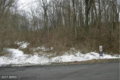 Warren Residential Lots & Land For Sale: Harris Drive