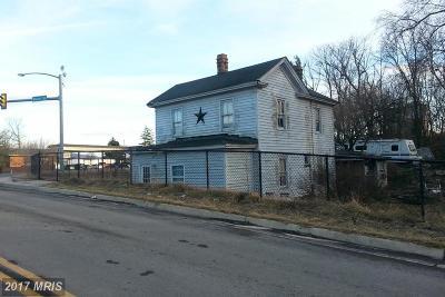 Warren Single Family Home For Sale: 3 Duck Street W