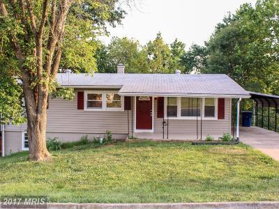 Warren Single Family Home For Sale: 732 15th Street