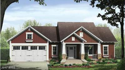 Middletown Single Family Home For Sale: Comforter Lane