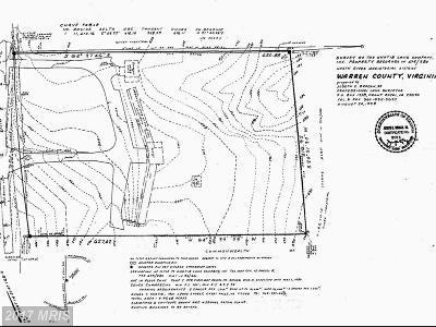 Warren Residential Lots & Land For Sale: 7431 Winchester Road