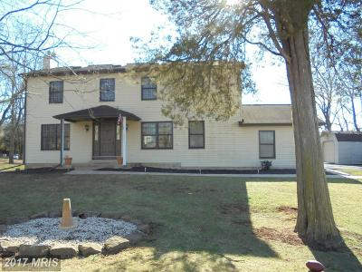 Dover Single Family Home For Sale: 6520 Old Carlisle Road