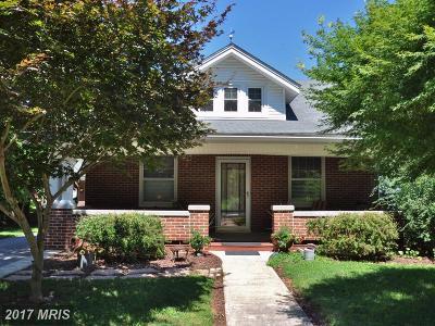 Felton Single Family Home For Sale: 6633 Church Road