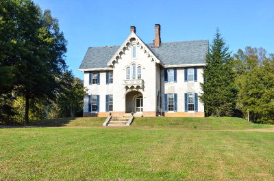 Westmoreland County Single Family Home For Sale: 6073 Leedstown Road