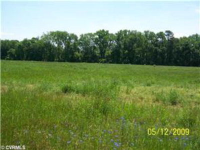 Essex County Residential Lots & Land For Sale: 7 Eubanks Rd