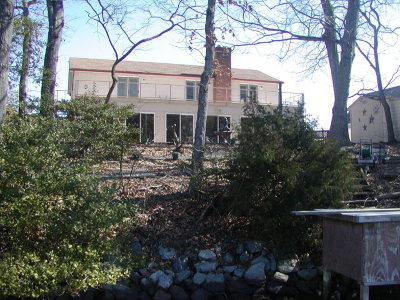 Northumberland County Single Family Home For Sale: 409 Harbor Drive