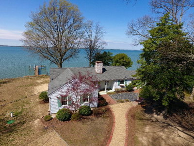 Lancaster County Single Family Home For Sale: 1012 Belmont Creek Road