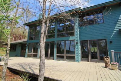 Northumberland County Single Family Home For Sale: 1434 Cedar Point Road