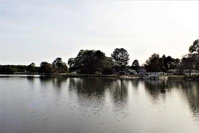 Westmoreland County Residential Lots & Land For Sale: Safe Harbor Lane