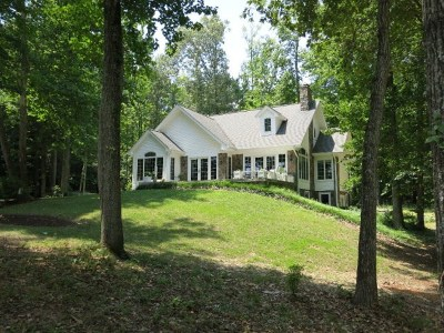 Westmoreland County Single Family Home For Sale: 182 Ironwood Road