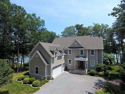 Northumberland County Single Family Home For Sale: 357 Canvasback Drive