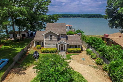 Westmoreland County Single Family Home For Sale: 258 Shore Lane