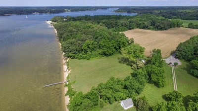 Lancaster County Residential Lots & Land For Sale: 1410 West Point Road