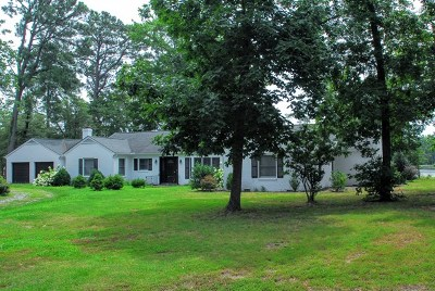 Lancaster County Single Family Home For Sale: 247 Farriers Road