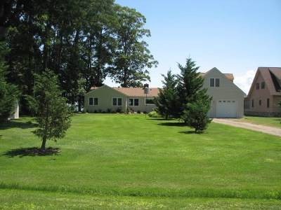 Westmoreland County Single Family Home For Sale: 556 Springfield Beach Rd