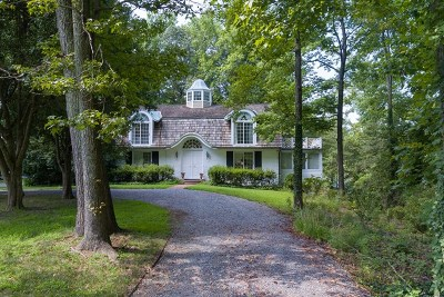 Lancaster County Single Family Home For Sale: 182 Golf Course Drive