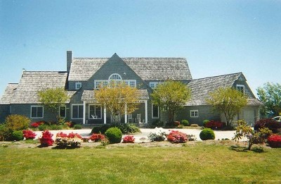 Northumberland County Single Family Home For Sale: 502 Bussel Point Road