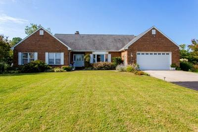 Westmoreland County Single Family Home For Sale: 272 Canoe