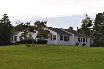 Richmond County Single Family Home For Sale: 194 Washington Avenue
