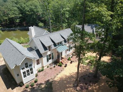 Lancaster County Single Family Home For Sale: 720 Chesapeake Drive