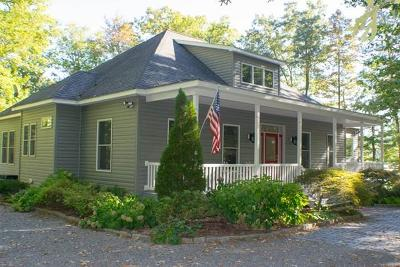 Westmoreland County Single Family Home For Sale: 286 Holly Point Drive