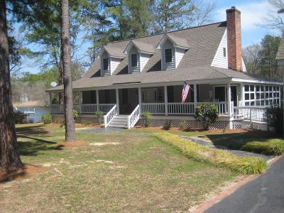 Northumberland County Single Family Home For Sale: 457 Sawmill Cove Drive