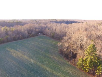 Richmond County Residential Lots & Land For Sale: 00 Threeway Road
