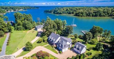 Northumberland County Single Family Home For Sale: 9 Hall Farm Drive