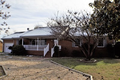 Richmond County Single Family Home For Sale: 70 Freedom Way