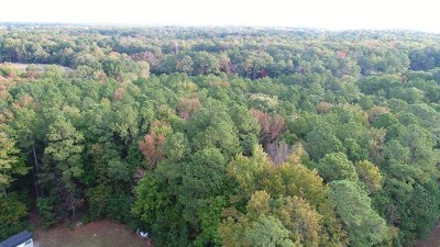 Richmond County Residential Lots & Land For Sale: 00 Cartertown Rd