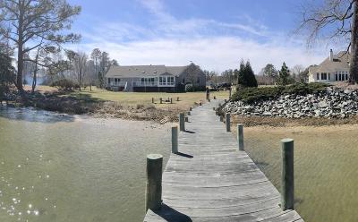 Northumberland County Single Family Home For Sale: 162 Hall Farm Drive