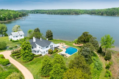Northumberland County Single Family Home For Sale: 1271 Island Point Road