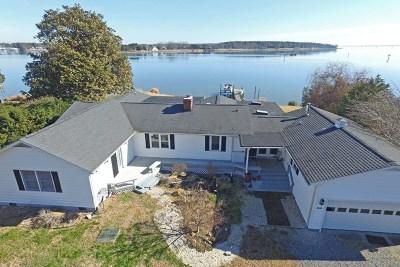Lancaster County Single Family Home For Sale: 331 King Carter Lane