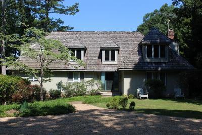 Lancaster County Single Family Home For Sale: 578 Glebe Road