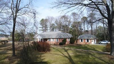 Northumberland County Single Family Home For Sale: 381 Blue Marl Lane
