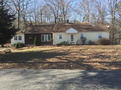 Essex County Single Family Home For Sale: 266 Battery Road