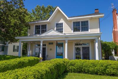Westmoreland County Single Family Home For Sale: 25 Irving Avenue