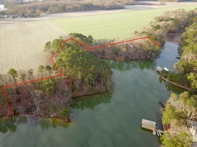 Northumberland County Residential Lots & Land For Sale: 000 Holly Harbor Road