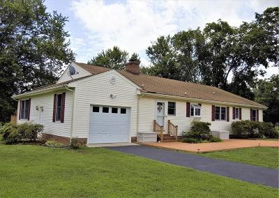 Northumberland County Single Family Home For Sale: 320 Tucker Point Lane