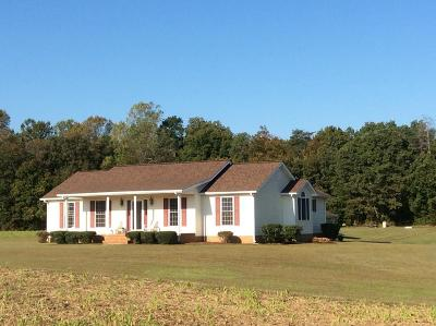 Richmond County Single Family Home For Sale: 4753 Canal Road