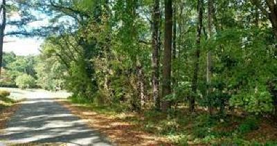 Richmond County Residential Lots & Land For Sale: 25 W Monroe Avenue