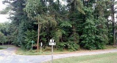 Richmond County Residential Lots & Land For Sale: 30 W Monroe Avenue