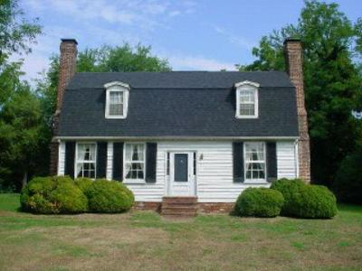 Westmoreland County Single Family Home For Sale: 8667 Cople Hwy