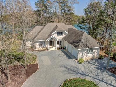 Northumberland County Single Family Home For Sale: 134 Way Point Lane