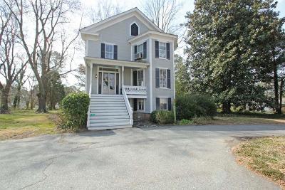 Lancaster County Single Family Home For Sale: 31 Noblett Lane